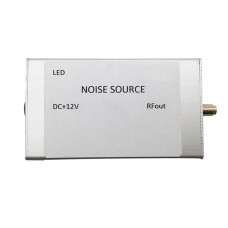 1MHz-3.5GHz Noise Signal Generator White Noise Generator Simple Spectrum Analyzer Tracking Generator
