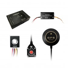 HanKun F2 Professional Flight Controller with Ground Station System For Agricultural Drones
