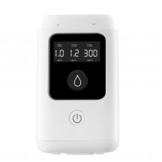 Drinking Water Quality Tester TDS Water Tester Meter with LCD Real Time Detection of TOC TDS COD