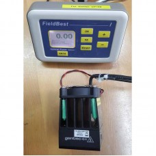 10mW-100W Optical Power Meter Laser Power Meter Tester High Accuracy with Branded Probe