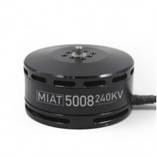 Brushless Motor For Drone Multirotor Motor For Agricultural Drone 170/240/300/400KV
