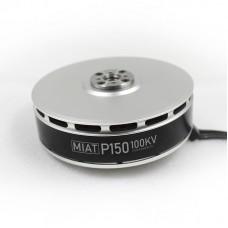 Multirotor Motor Brushless Motor For Drone DJI E7000 M17 Agricultural Drones Thrust 25KG 100KV P150