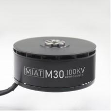 Multirotor Motor Brushless Motor For Drone TMU15L M30 Agricultural Drones Thrust 50KG 100KV