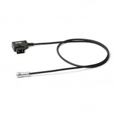 ZITAY Dtap Power Cable Adapter Dtap Power Supply For D-Tap to Ikan BM7 Monitor V Mount