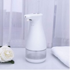300ml Automatic Foam Soap Dispenser Touchless Hands Free Soap Dispenser Avoid Cross Infection