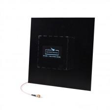 Arkbird 1.2GHz/1.3GHz FPV Antenna Drone Antenna Cross Panel Antenna High Gain (LHCP)