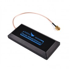 Arkbird 5.8GHz Double Biquad Antenna Long Range FPV Antenna High Gain For RC Model (Soft Wire)