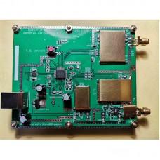 35MHz-3500MHz RF Spectrum Analyzer with Tracking Generator Sweep Generator D6 V2.03B2
