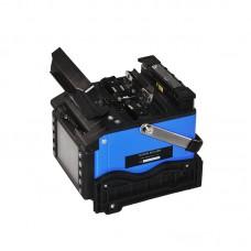 Core Alignment Fusion Splicer Fiber Optic Tools Kit For Naked Fiber Pigtails Jumper Wires JW4108M