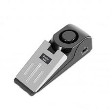 120DB Wireless Door Stop Alarm Door Stopper Security Portable Home Travel Security System