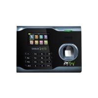 "ZKsoftware U160 3"" Biometric Fingerprint Time Attendance WIFI TCP/IP Time Clock Recorder"