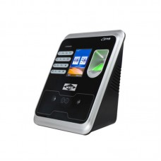 2.4-inch F596U TFT Wireless Face Recognition Facial Fingerprint Password Recorder Attendance Machine 110-240V