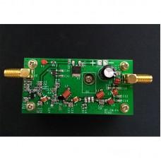 7W 65MHz-110MHz FM Radio Transmitter Power Amplifier Frequency input 1mW DC 12v