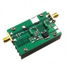 35db 1MHz-700MHZ 3.2W Amplifier HF VHF UHF FM Transmitter RF Power Amplifier For Ham Radio