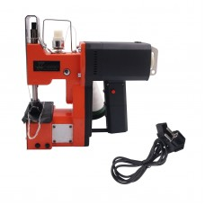 Industrial Portable Electric Bag Stitching Closer Seal Sewing Machine 220V