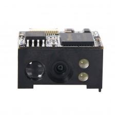 2D Barcode Scanner Module Embedded QR Code Scanning Recognition For 1D 2D Bar Code DL-X820Y TTL Port