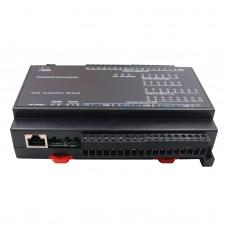 12DO Relay Output 16DI Switch Input RJ45 Ethernet TCP Module Modbus Controller TCP-508K