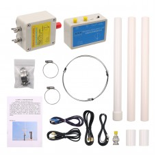 K-180WLA 0.1M-180MHz Active Loop Broadband with Receiving Antenna Kit For SDR Radio