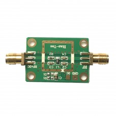 RF Biaser Bias Tee Board 10MHz-6GHz F HAM Radio RTL SDR LNA Low Noise Amplifier Board