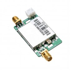 400MHz-480MHz Signal Booster Amplifier Signal Amplifier 2-Way SMA Female Connector XQ-433 Demo Board