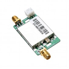 470MHz-520MHz Signal Booster Amplifier Signal Amplifier 2-Way SMA Female Connector XQ-470 Demo Board