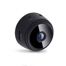 Mini WiFi Camera Mini Wireless IP Camera 1080P Security Camera Night Version Motion Activated Alarm