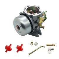 Carburetor For Kohler K321 K341 Cast Iron 14HP 16HP Engine John Deere 316 Tractor