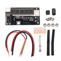 Battery Spot Welder Spot Welding Pen Circuit Board Kit 12V-14.6V For 18650/26650/32650 Batteries