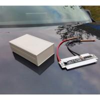 Portable Battery Spot Welder Spot Welding Machine For 0.1-0.15mm Nickel Plated Sheet (with Shell)