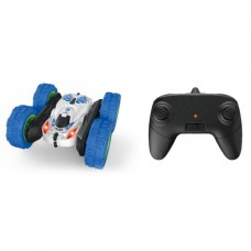 1:28 RC Stunt Car 2.4G Remote Control Stunt Car Double-Sided 360 Degree Toy Car For Kids