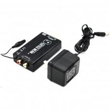 Little Bear T9-mini MM Cart Phono Turntable RIAA Preamp Preamplifier for Amplifier
