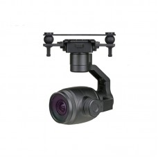 3.5X Optical Zoom Gimbal Camera 4X Digital Zoom Gimbal 1.2MP with Tracking Function ZYX-T14X