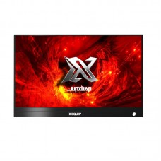 """15.6"""" Portable HDR Gaming Monitor Slim Design with Type-C Interface Perfect For PS4/Xbox"""