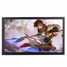"""13.3"""" Portable HDR Monitor VA Screen 2K 2560*1440 For PS4 Switch XBOX PC Monitor Gaming"""