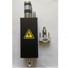 CNC Plasma Torch Holder Lifter 2400mm/min Stroke 100mm For CNC Plasma Cutting Machine