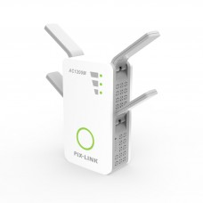 AC1200M Dual Band Wifi Repeater Router Wireless Range Extender Wifi Signal Amplifier For 2.4G & 5G