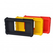 Silicone Protective Case Front Back Rubber Protection Cover For DS212 Oscillocope
