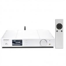 AK4499 DAC Headphone Amplifier Bluetooth 5.0 32Bit/384k DSD512 NXC10 (Aluminum Alloy Remote Control)