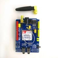 SIM900 Module For Arduino GPRS Shield 4 Frequency Development Board GSM GPRS SMS Wireless Data TC35i