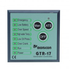 GTR-17 Generator Controller Electronic Control Module with Auto Start Stop Function
