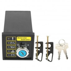 DSE501K Generator Controller Electronic Control Start Module Control Panel DC 9-33V AC 15-305V