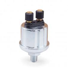 1/8NPT Oil Pressure Sensor VDO Engine Alarm Pressure Sensor Accessories for Diesel Generator