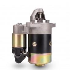 QD114 Diesel Engine Motor Starter Water Pump Electric Start Motor 12V 0.8KW Forward Direction