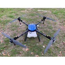 4Axis Agriculture Drone 10L Spray Drone Foldable 1300 mm HD PAD+FPV Camera Assembled Y4-10L