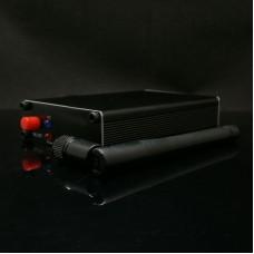 USB Signal Generator RF Signal Generator 25MHz-6000MHz Signal Source Adjustable Signal Power