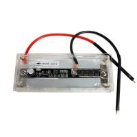 Mini 18650 Battery Spot Welder Welding Machine For 0.1mm-0.15mm Nickel Sheet (Powered by A Battery)