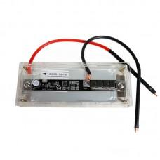 Mini 18650 Battery Spot Welder Welding Machine For 0.1mm-0.15mm Nickel Sheet (Powered by 2 Battery)