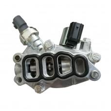 For 15810RKBJ01 VTEC Solenoid Spool Valve with Gasket Fit For Honda Accord Odyssey Pilot