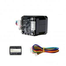 3D Printer STM32 42 Closed Loop Stepper Motor Set MKS SERVO42B Servo Motor with Adapter Board