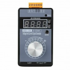 Signal Generator 0-10V 0-20mA High Precision Voltage Current Simulator Debugging Source (No Battery)